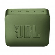 JBL GO 2 Portable Bluetooth Speaker (Green)r