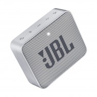 JBL GO 2 Portable Bluetooth Speaker (Grey)r