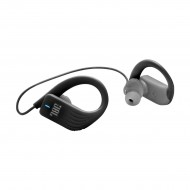 JBL Endurance SPRINT Black Wireless Sports In-ear Headphone #JBLENDURSPRINTBLK(r)