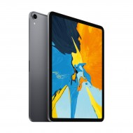 Apple iPad Pro (Late 2018) Edition 11 Inch 64GB, WiFi, Cellular, Space Gray Tablet #MU0T2LL/A(r)