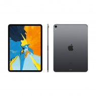Apple iPad Pro (Late 2018) Edition 11 Inch 64GB, WiFi, Space Gray Tablet #MTXN2LL/A(r)