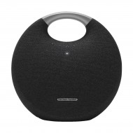JBL Harman/Kardon Onyx Studio 5 Portable Bluetooth Black Speaker(r)