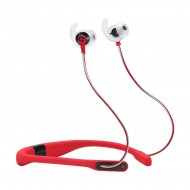 JBL Reflect Fit Heart Rate Wireless Red Headphone(r)