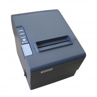 Rongta RP330-USE Auto Cutter Low Noise Thermal POS Printer (Usb+Serial+ Ethernet)r