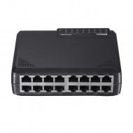 Netis ST3116P 16 Port Fast Ethernet Switch(r)