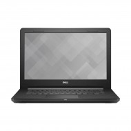 Dell Vostro 14-3478 8th Gen Intel Core i5 8250U (1.60-3.40GHz, 4GB 2400MHz, 1TB, DVD-RW)r