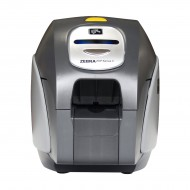 Zebra ZXP Series 3 Card Printer (Single-Sided Printing, Without Ribbon & Card)r