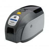 Zebra ZXP Series 3 Card Printer (Dual-Sided Printing, Without Ribbon & Card)r