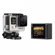 GoPro HERO 4 Silver Edition 12MP Waterproof Sports & Action Camera