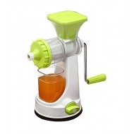 Ganesh No.1 Fruit and Vegetable Juicer (Multicolour)