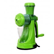 Apex Fruit and Vegetable Hand Juicer