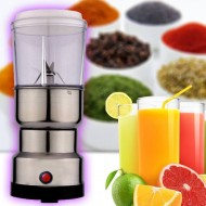 2 in 1 Spice Grinder and Blender