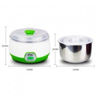 Automatic electric food grade stainless steel Doi Maker
