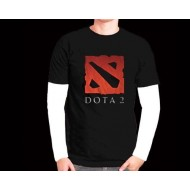 DOTA-2 FULL SLEEVE T-SHIRT