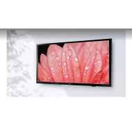 """Samsung 40"""" FHD LED TV with Wall mount (Q)"""