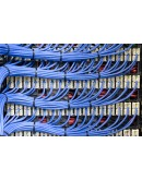 Installation Charges with cabling (Q)