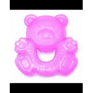 Angel Baby Water Filled Teether Pink 6M+ (ST-6) (C)