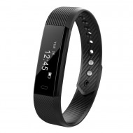Smart Band & Fitness Tracker - ID115 PLUS