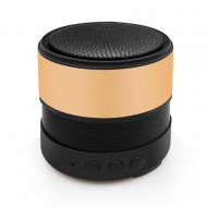 T2 Multi-function Music System - Black and Gold