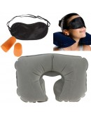 3 In 1 - Travel Pillow-C: 0058.