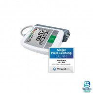 Medisana BU-510 Blood Pressure Machine - White