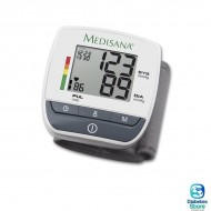 Medisana Blood Pressure Monitor for Wrist-BW310 - White