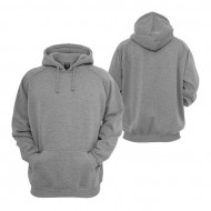 Gray Phillies Hoodie For Men (A)