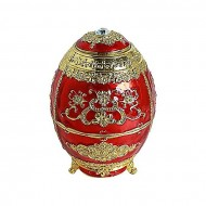 Sajjad Home Decoration Decorative Toothpick Holder - Red