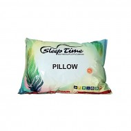 """Sleep Time Sleep Time Fiber Pillow (18""""x28"""") - A Product Of APEX FOAM - Imported Fabric"""