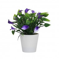 Sajjad Home Decoration Artificial Flowers and Plants - Multicolor