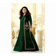 Semitic Georgette Embroidery Long Suit (Copy)