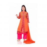 Ready made embroidery gorgeous salwar kameez-copy