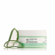 The Body Shop - Aloe Soothing Day Cream - 50ml