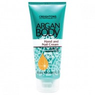 Creightons Argan Body Hand And Nail Cream - 100ml