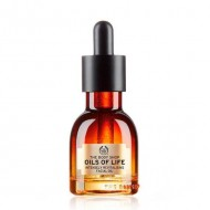 Eveline Oils Of Nature Dry Oil Hydrating Serum For Face And Body 125ml
