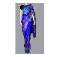 COTTON SARI FOR WOMEN