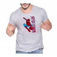 spider man MENS T-SHIRT