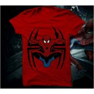 Spiderman GENz round neck T-SHIRT