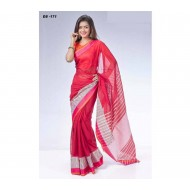 WEAVING COTTON SAREE
