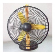 High Speed ​​Motor Fan
