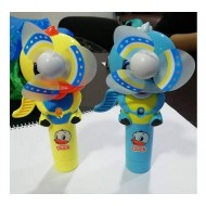 DOREMON Mini Hand Fan