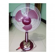 Defender DF-2022HDP DC Stand Fan with Light