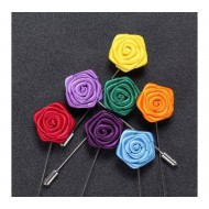 Multi color hijab pin - 7 set