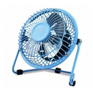 Mini Desktop Electric Fan