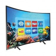40'' CURVED SMART FULL HD LED TV