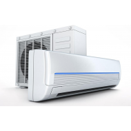 Chigo split type 1.5 ton air conditioner
