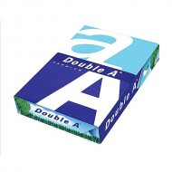 Double A A3 80gsm White Premium Copier Paper Ream of 500 Sheets