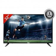 Ohyo Smart HD LED TV - 32'' - Black