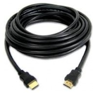 HDMI To HDMI Cable 5m Sony High Speed – Black