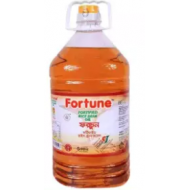 Fortune Fortified Rice Bran Oil- 5 Ltr